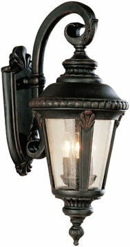 "25"" Exterior Wall Lantern By Trans Globe - 5044"