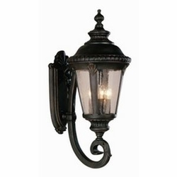 "29"" Exterior Light Sconce By Trans Globe - 5042"
