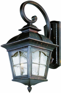 "30"" Outdoor Wall Sconce By Trans Globe - 5424"
