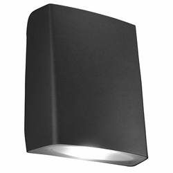 Access Adapt LED Exterior Wall Lighting - Black 20789LED-BL