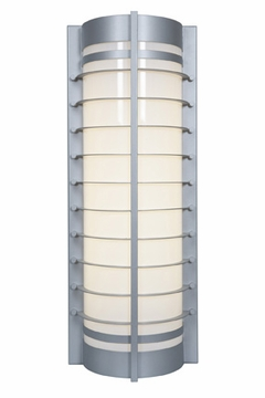 Access Kraken Fluorescent Outdoor Wall Lighting - Contemporary 20346