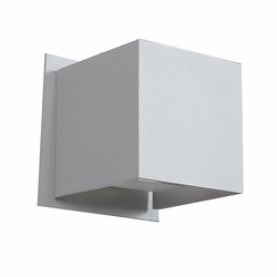 "Access Square 4.25"" LED Exterior Light Sconce - 20399LED"
