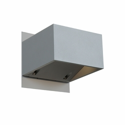 "Access Square LED 3.1"" Outdoor Wall Mount 20398LED"