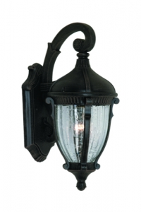 "Artcraft Annapolis 18"" Outdoor Wall Lighting Fixture AC8561OB"