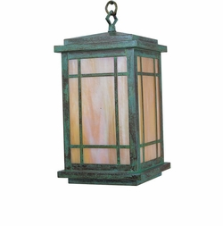 "Arroyo Craftsman Avenue 47.5"" Outdoor Pendant - Craftsman"