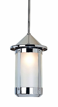 "Arroyo Craftsman Berkeley 10.5"" Outdoor Pendant Light"