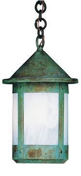 "Arroyo Craftsman Berkeley 14.25"" Outdoor Pendant"