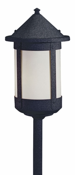 "Arroyo Craftsman Berkeley 25"" Pathway Light"