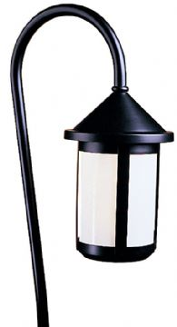 "Arroyo Craftsman Berkeley 27"" Outdoor Pathway Lighting Fixture"