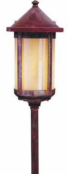 "Arroyo Craftsman Berkely 23.125"" Landscape Light"