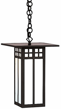 "Arroyo Craftsman Glasgow 50"" Outdoor Lighting Pendant - Craftsman"