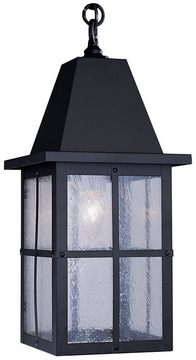"Arroyo Craftsman Hartford 54.5"" Hanging Outdoor Light - Craftsman"