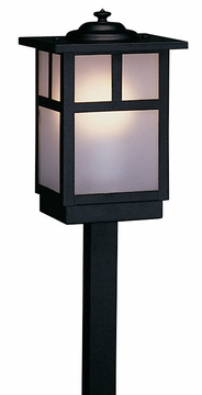"Arroyo Craftsman Mission 18.25"" Pathway Light"