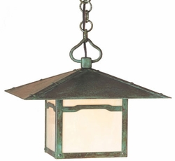 "Arroyo Craftsman Monterey 10.25"" Outdoor Lighting Pendant"