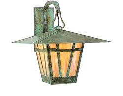"Arroyo Craftsman Westmoreland 13"" Outdoor Wall Light - Craftsman"