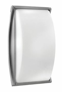 "Atlantis 15.25"" Exterior Wall Lighting By Hinkley - Contemporary 1655TT"