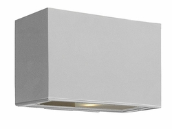 "Atlantis 5.25"" Outdoor Wall Light By Hinkley - Contemporary 1645TT"