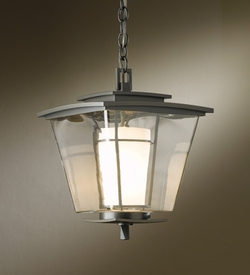 "Beacon Hall 16.1"" Outdoor Hanging Light By Hubbardton Forge"