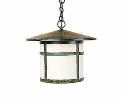 "Berkeley 10.125"" Outdoor Ceiling Lighting Fixture By Arroyo Craftsman"