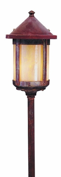 "Berkeley 25.625"" Outdoor Landscape Lighting By Arroyo Craftsman"