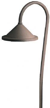 "Berkeley 27"" Exterior Landscape Light By Arroyo Craftsman"
