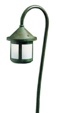 "Berkeley 27"" Outdoor Path Lighting Fixture By Arroyo Craftsman"
