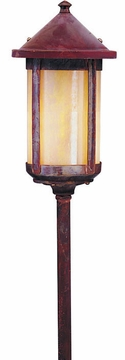 "Berkeley 29.125"" Exterior Landscape Light By Arroyo Craftsman"