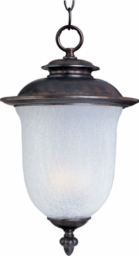 Cambria Energy Star Outdoor Ceiling Lighting Fixture By Maxim - Fluorescent 85199