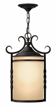 Casa Mediterranean Outdoor Pendant Light by Hinkley 1142OL