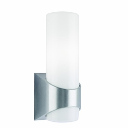 Celino Exterior Wall Sconce by Kichler 9109BA