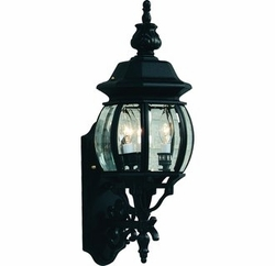 "Classico 22.5"" Outdoor Light Sconce By Artcraft - Traditional AC8360"