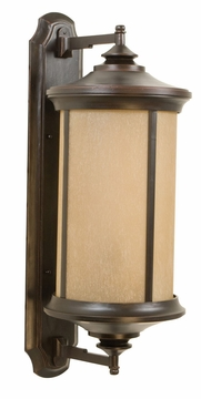 "Craftmade Arden 32.25"" Outdoor Wall Lamp Z6520-88"