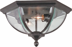 Craftmade Britannia Exterior Ceiling Light Z3017-92