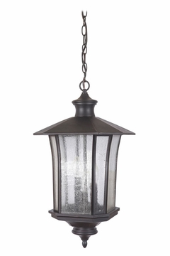 Craftmade Chateau Outdoor Pendant Lighting - Bronze Z7721-88