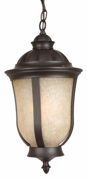 Craftmade Frances II Energy Saving Outdoor Pendant Lighting Z6111-92-NRG