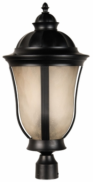 Craftmade Frances II  Exterior Post Lamp Z6125-92