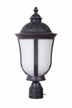 Craftmade Frances III Outdoor Lighting Post Lamp Z6165-92-NRG