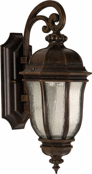 "Craftmade Harper 17.93"" LED Outdoor Wall Lantern Z3304-112-LED"