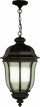 Craftmade Harper Outdoor Pendant Light Fixture Z3321-112
