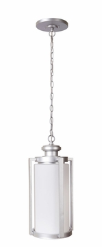 Craftmade Remi Outdoor Hanging Lamp - Chromite Z7621-89