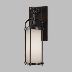 "Dakota 13.25"" Exterior Wall Sconce By Murray Feiss - Transitional OL7600ES"