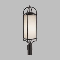 "Dakota 28"" Outdoor Lighting Post Lamp By Murray Feiss - Transitional OL7607ES"