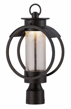 Designers Fountain Arbor LED Outdoor Post Lighting - Bronze LED32826-BNB