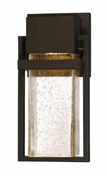 "Designers Fountain Fairbanks 12"" LED Outdoor Wall Lighting LED34511-RT"