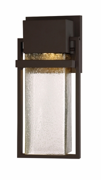 "Designers Fountain Fairbanks 15"" LED Outdoor Wall Sconce LED34521-RT"