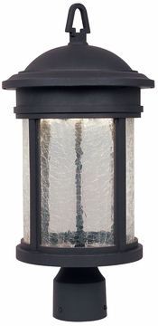 Designers Fountain Prado LED Outdoor Post Lighting Fixture - Bronze LED31136-ORB