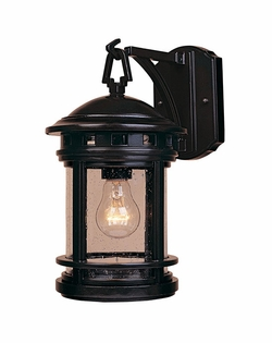"Designers Fountain Sedona 10.75"" Outdoor Lighting Sconce - Bronze 2370-ORB"