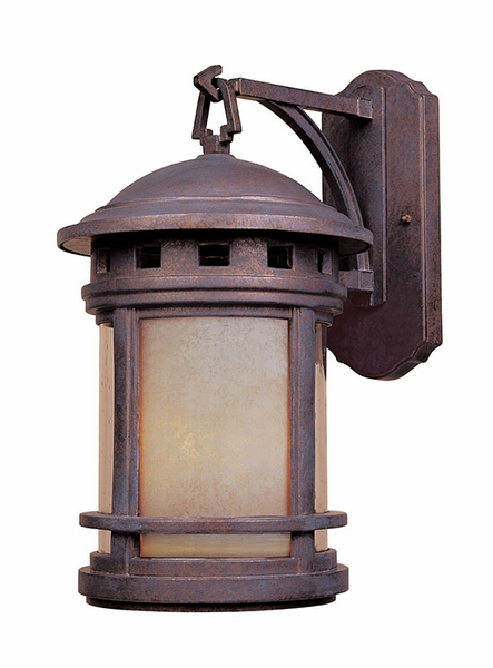 Designers Fountain Sedona 16 25 Quot Outdoor Wall Lighting