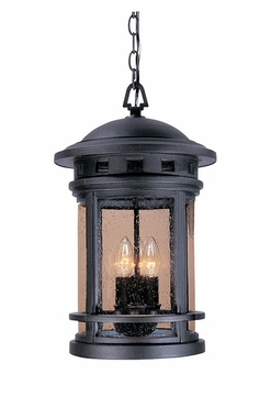 Designers Fountain Sedona Outdoor Pendant Light - Bronze 2394-ORB