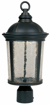 Designers Fountain Winston LED Outdoor Post Lighting LED21346-ABP